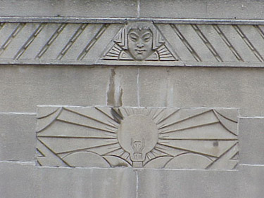 Art Deco, Twickenham