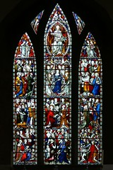 East window Ladbroke