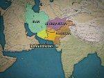 Iran, Pakistan et Baloutchistan thumbnail