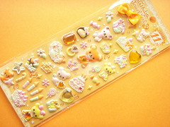 Kawaii Cute Jewel Sticker Sheet November Birthstone Topaz Q-lia (Kawaii Japan) Tags: birthday bear november orange cute art smile animals cake japan shop stone project shopping scrapbooking asian happy japanese diy sticker pretty artist candle heart designer decorative crafts decoration creative adorable ring plastic lindo birthdaycake commercial kawaii fancy crown sheet collectible lovely cuteness creator supplies deco puffy stationery birthdaycard crafting jewel stationary supply craftsupplies topaz niedlich  birthstone gentil qlia atraente cardmaking grazioso craftshop ribbonbow japanesestore japaneseshop kawaiigoods kawaiistuff kawaiishopping decoden kawaiijapan kawaiishop kawaiidiy japanesekawaii kawaiishopjapan