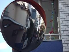 Tokyo 2009 - 中野 - 散步隨手拍(4)
