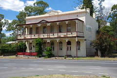 Gold Mines Hotel Bendigo (mgafox) Tags: pub australia victoria vic bendigo peterfox pubsofaustralia mgafox goldmineshotel