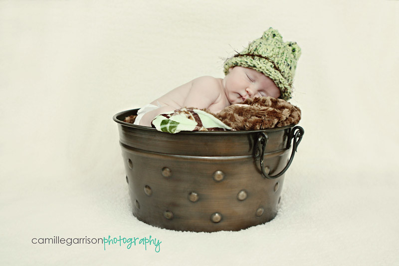Utah Newborn Photographer