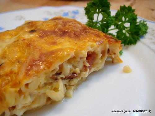 20110522 焗烤通心粉 macaroni gratin _09