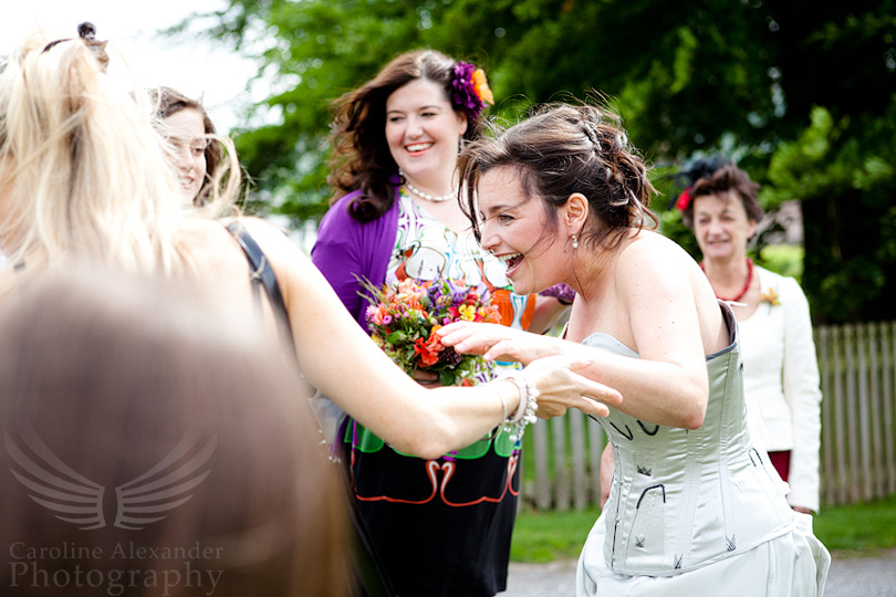 Gloucestershire Wedding photographer 2
