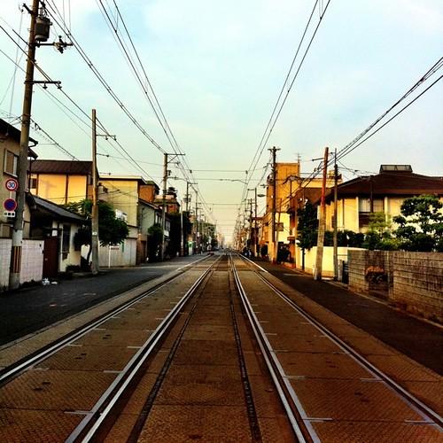 今日の写真 No.273 – 昨日Instagramへ投稿した写真(3枚)/iPhone4+Camera+