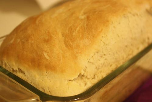 Buttermilk Honey Bread 1