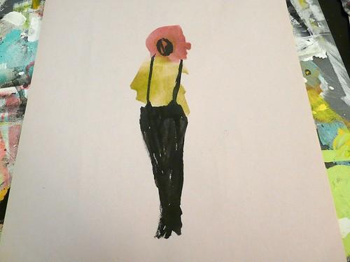 sketch*