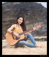 Jamie (madmarv00) Tags: d600 halonabeachpark jamie makapuu nikon hawaii kylenishiokacom oahu flickrmodel