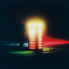 CNV00002.jpg (night photographer) Tags: camera old original light 120 film night vintage painting photography long exposure box phonebooth telephone failure retro full roll fujifilm circa vue nocturne phonebox 1939 ensign reciprocity