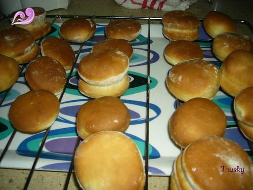 Donuts al horno 3569066827_b5381f10e2