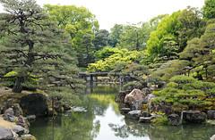 Nijo Castle (fox_lv) Tags: castle japan kyoto nijo