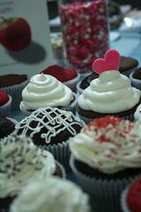 VARIADOS (Confetti & Cupcakes) Tags: cupcakes casamento festas lindos drika coloridos aniversrios bolinhos novaes gostosos