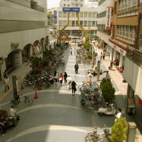 Tsurumi-Station