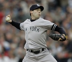Down On The Farm: Bulls Add Former Yankee To Rotation