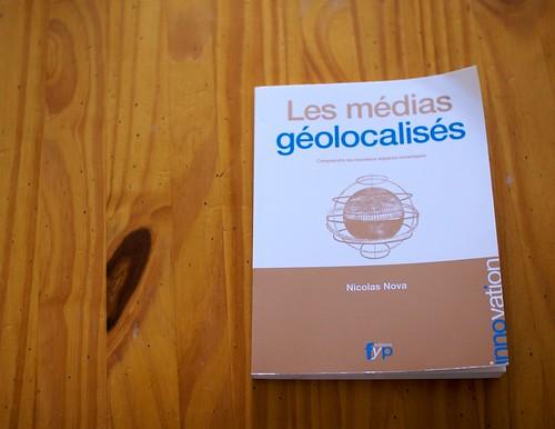 Les Médias Géolocalisés