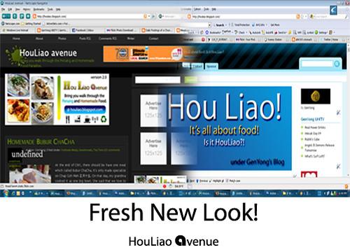 New HouLiao
