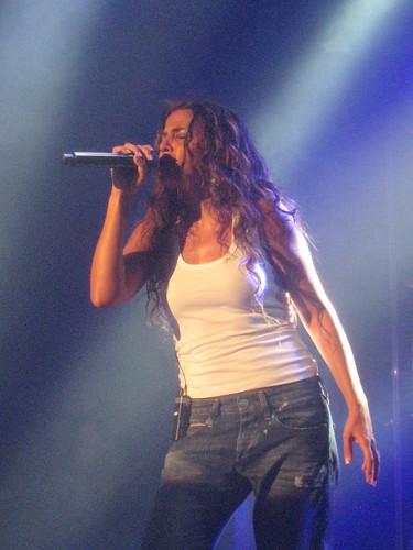 Nadiya - La cigale - 2009