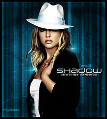 Shadow :.: Britney Spears :.: Almis22 :.: (Mr.JunkieXL) Tags: blue justin shadow red lines danger matt dark lights carr spears album gus britney brit zone pokora rxljunkieboy