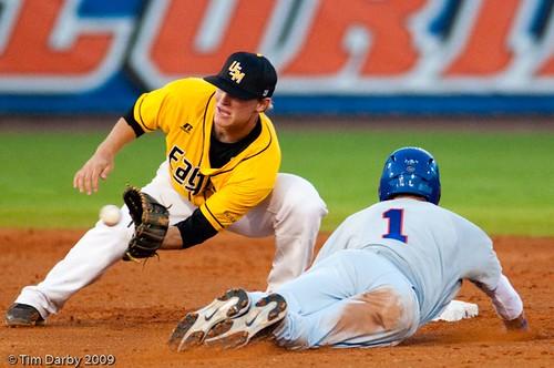 USM v. UF Baseball - Game 2-193