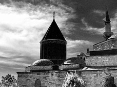Konya (minen) Tags: konya mevlana platinumphoto yourcountry flickrlovers