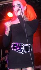 Jeffree Star (NadineCassidyPhotography) Tags: edinburgh studio24 jeffreestar ultravioletsound syntheticseason screaxo