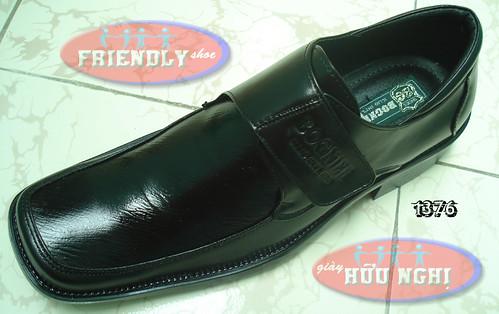 Chuyên sản xuất, cung cấp sỉ giày, dép...da dành cho nam - 22