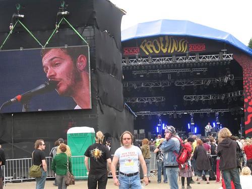 ProvinssiRock 2009