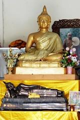 IMG_0015 Wat Phra That Si Chomtong (ol'pete) Tags: thailand chiangmai canoneos350d เชียงใหม่ ประเทศไทย earthasia จอมทอง doiintanonnationalpark watphrathatsichomtong วัดพระธาตุศรีจอนทอง