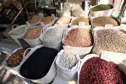 Mercado de San Lorenzo de El Escorial