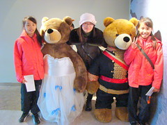 0904=()-69 () Tags: bear travel museum shopping tour teddy towers super korea seoul local     lotte                     derek58 seoultowers