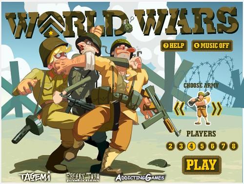 WorldWars