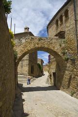 Village Archway