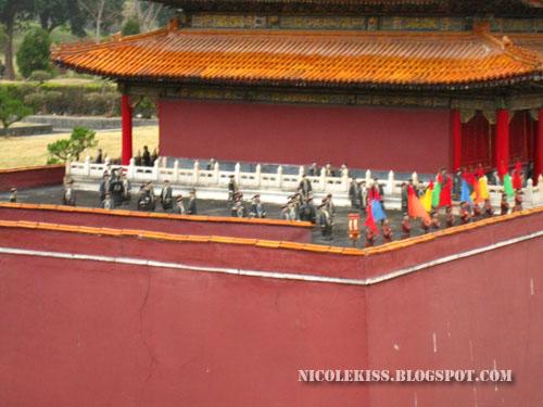 Tian An Men in Beijing 2