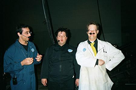 Otakon 2001 - MAT3K