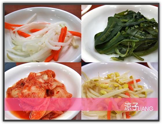 韓國 肉骨茶風味餐03