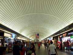 """Penn Station NYC • <a style=""""font-size:0.8em;"""" href=""""http://www.flickr.com/photos/8337866@N04/3741544482/"""" target=""""_blank"""">View on Flickr</a>"""