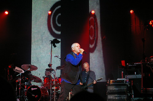 Peter Gabriel @ WOMAD, 25/07/09