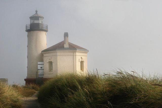Bandon, Oregon  Lighthouse