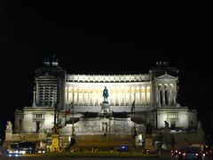 ヴィットリオ・エマヌエーレ2世記念道