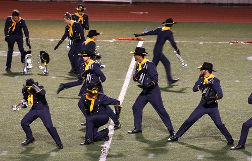 DCI East 2009 The Troopers 31 July 2009 (8)