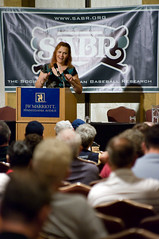 Christina Kahrl, Baseball Prospectus