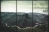 Urique (Stromboly) Tags: mountain chihuahua verde green nature composition way landscape mexico camino squares valle paisaje sierra type montaña mx vereda barranca futura paisage tarahumara urique fraccionar