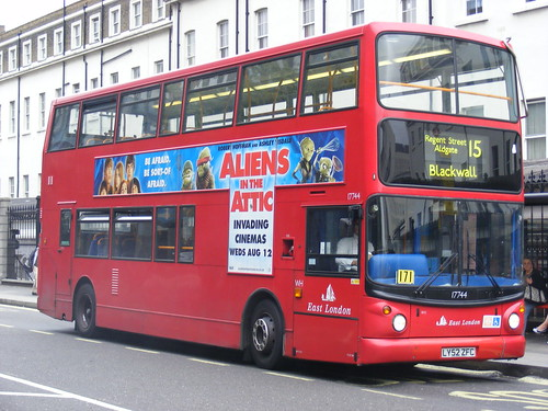 This photo also appears in. East London Bus Group (Set) · London Bus (Group)