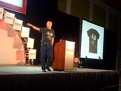 Clay Shirky - SES San Jose Opening Keynote