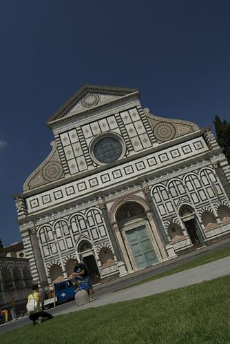 Chiesa di Santa Maria Novella, Florence