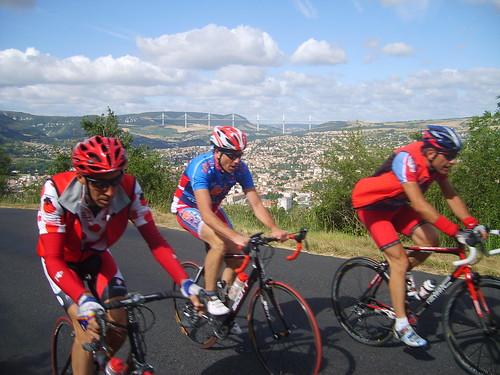 L'Epopee 2011 - 5eme edition - a Mont Ventoux