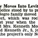 Second Black Family Moves Into Levittown, Pennsylvania - Jet Magazine, July 17, 1958