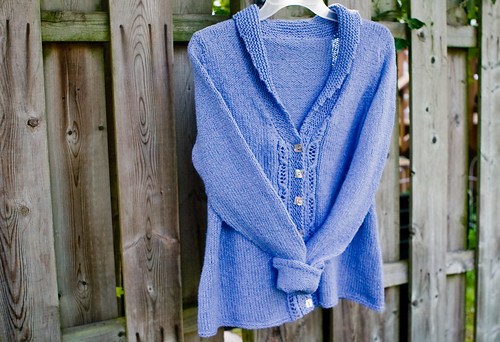Sienna Jacket - For Mom