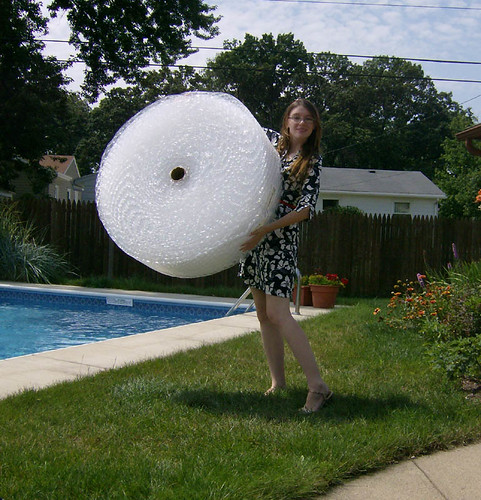 Bubble Wrap+ outfit for Aug 3